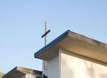 Saint Bartholomew's Chapel